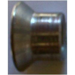 Canon conique acier