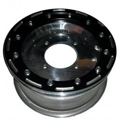 Jante aluminium Beadlock avant 10x5