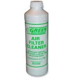 Nettoyant filtre à air Green