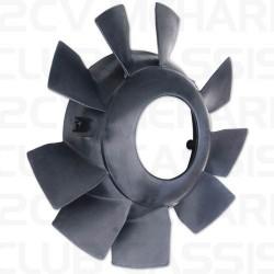 Hélice ventilateur adaptable