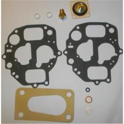 Pochette complète joints carburateur double corps