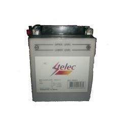 Batterie à acide 12N14/3A vendu avec acide