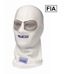 Cagoule FIA Sparco nomex