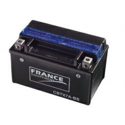 Batterie CBTX7A-BS sans entretien