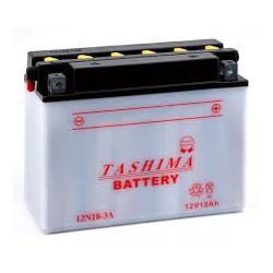 Batterie 12N18-3A
