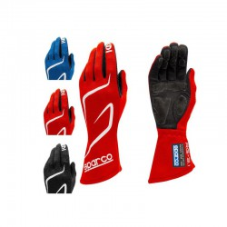 Gants FIA Sparco New Land RG-3.1