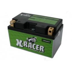 Batterie Lithium X-RACER