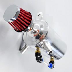 Récupérateur d'huile aluminium 0,5L